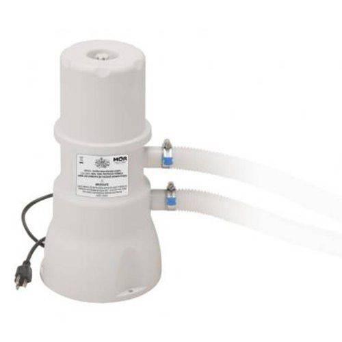 Filtro para Piscina Vazão 3.600l/H - 220v Mor