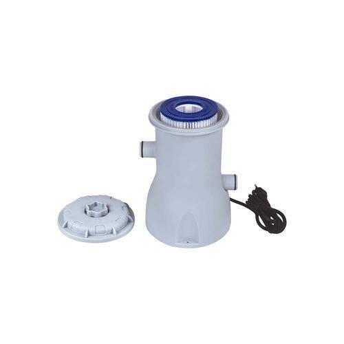 Filtro Piscina Vazao 127V 2.200L/H