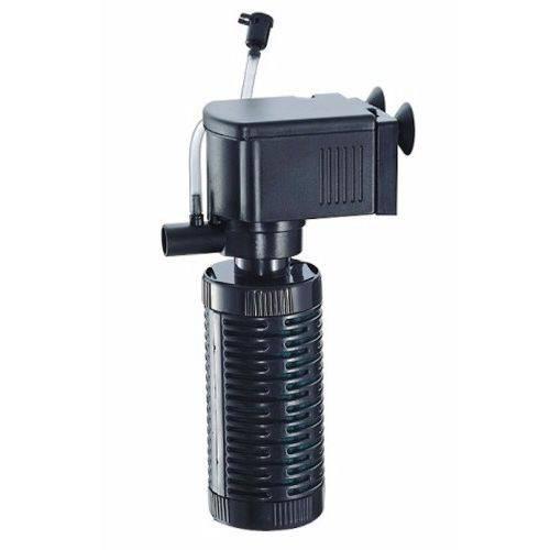 Filtro Submerso com Bomba JAD SP-1300a 400L/H