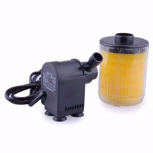 Filtro Submerso com Bomba JAD SP-1800I 700L/H