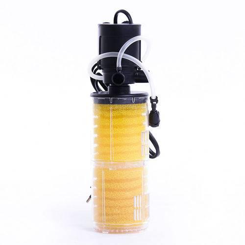 Filtro Submerso com Bomba JAD SP-1800II 700L/H