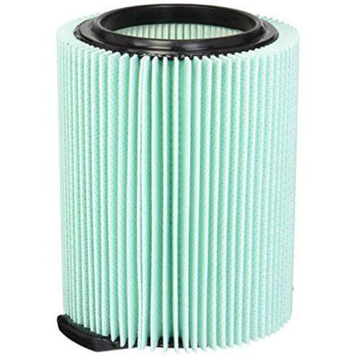 Filtro Vf 6000 Aspirador de Pó de 22 à 60 L 5 Etapas Ultra Finas Ridgid
