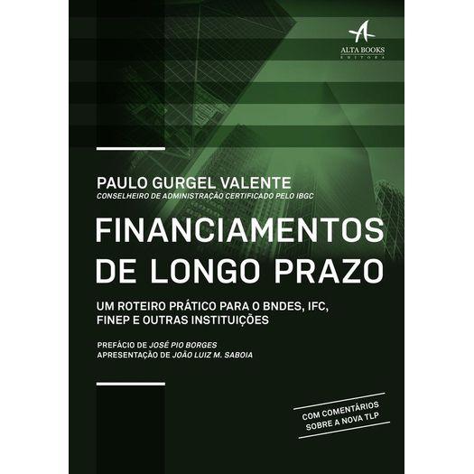 Financiamentos de Longo Prazo - Alta Books