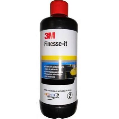 Finesse-it para Polir 3M 500ml