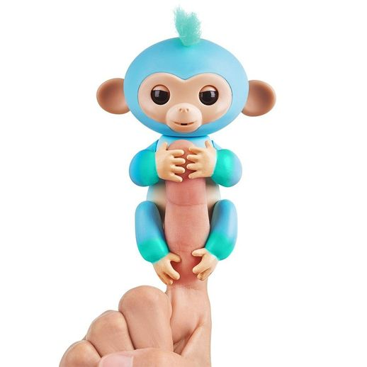 Fingerlings Macaquinha Charlie - Candide