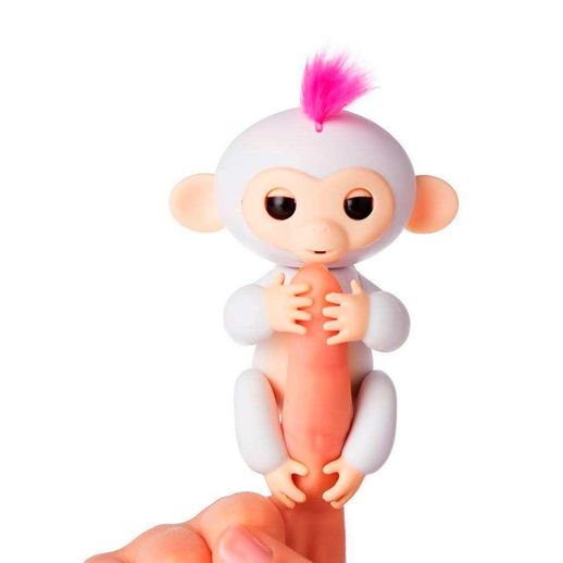 Fingerlings Macaquinha Sophie - Candide