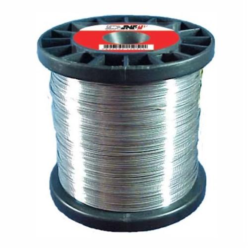 Fio de Aço Inoxidável para Cerca Elétrica 380m 9509 DNI