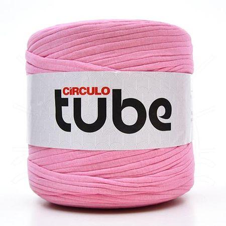 Fio de Malha Tube da Círculo - Tons de Rosa 01