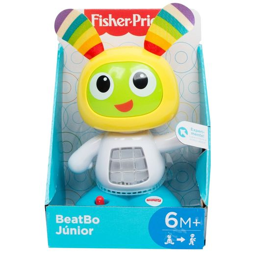 Fisher Price BeatBo Junior - Mattel