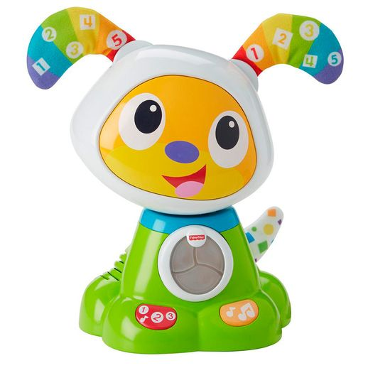 Fisher Price BeatCão - Mattel