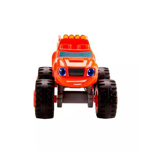 Fisher Price Blaze Monster Machines Veículo Básico - Mattel