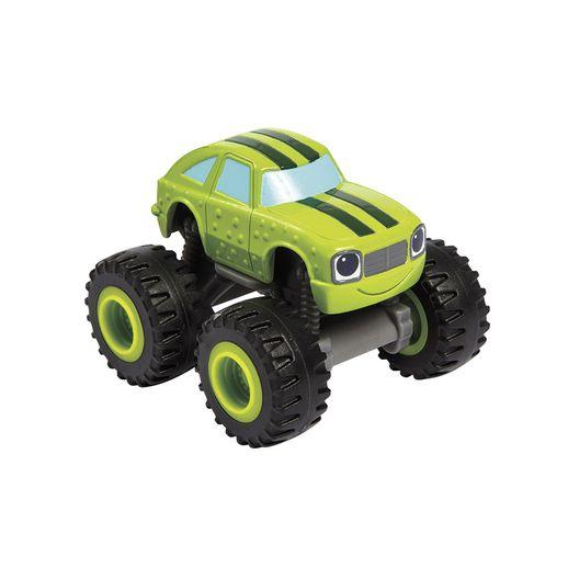 Fisher Price Blaze Monster Machines Veículo Básico Pickle - Mattel