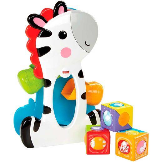Fisher Price Blocos Surpresa - Mattel