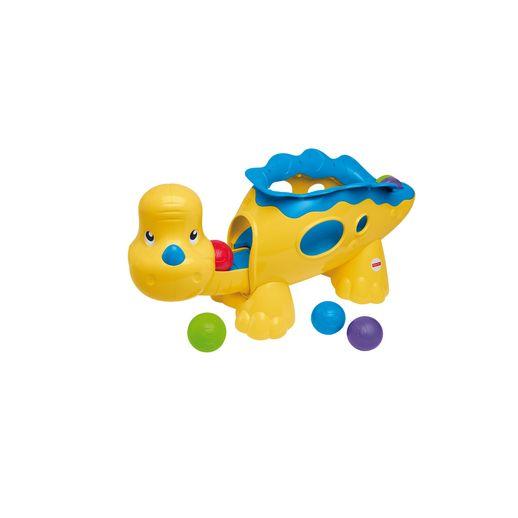Fisher Price Bolinhassauro - Mattel