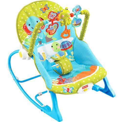 Fisher-price Cadeira Minha Infancia Bosque