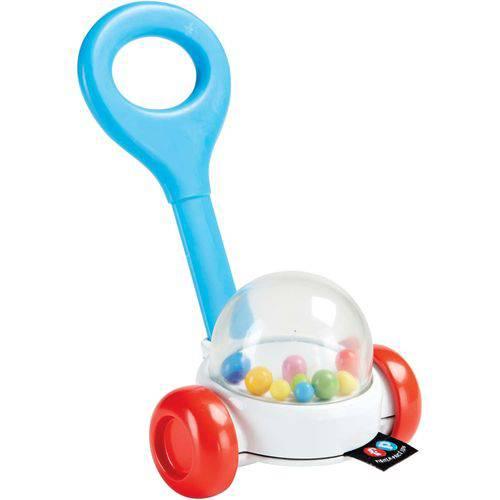 Fisher-price Chocalho Divertido Mattel