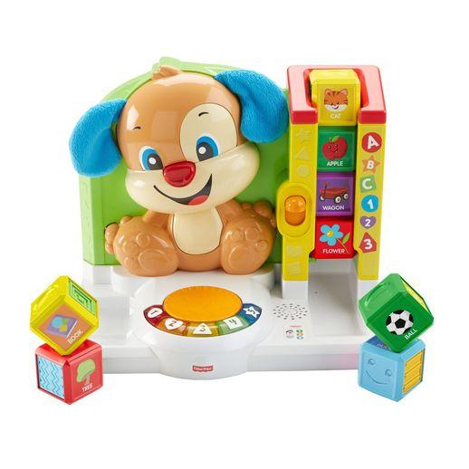 Fisher Price Estação Primeiras Palavras - Mattel