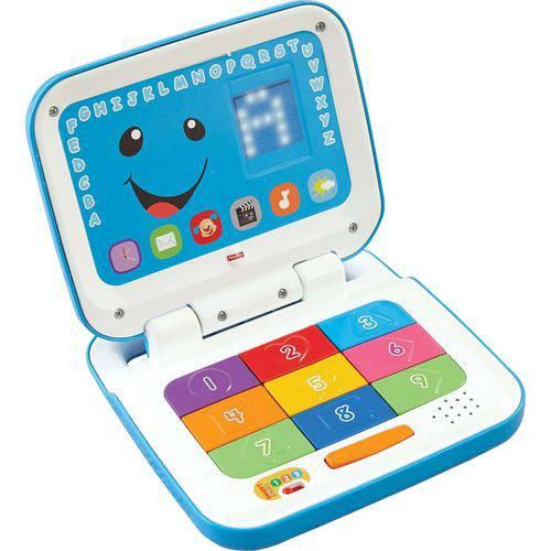Fisher-price Novo Laptop Apr Brincar Mattel
