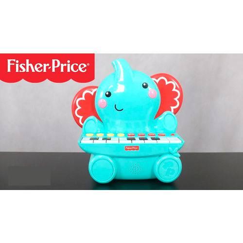 Fisher Price Teclado Elefante
