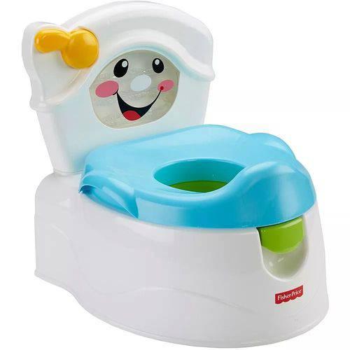Fisher Price Troninho Toilette Y8702 Mattel