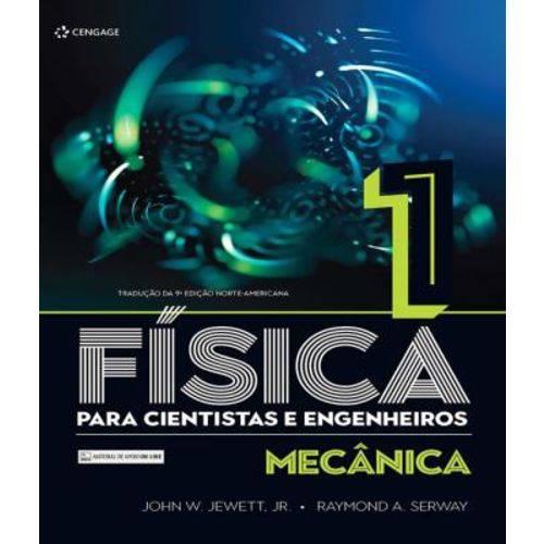 Fisica para Cientistas e Engenheiros - Vol 01 - Traducao da 9 Edicao Norte-americana