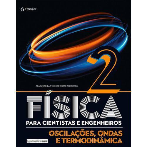 Fisica para Cientistas e Engenheiros - Vol. 2 - Traducao da 9ª Ed