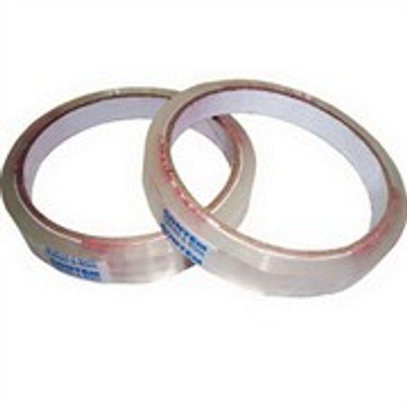 Fita Adesiva Transparente 12mm X 40m