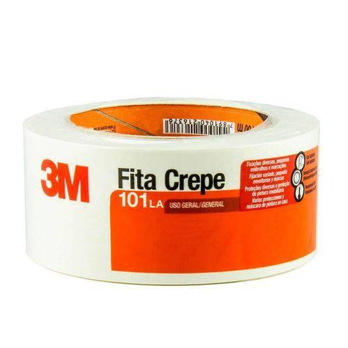 Fita Crepe 101 La 48mm X 50m 3m 22903