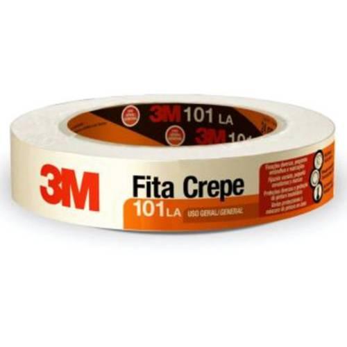 Fita Crepe 18mmx50m 101 3m