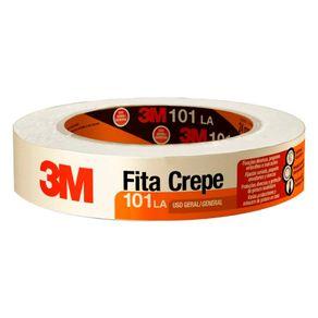 Fita Crepe 18mmx50m HB004415608 3M