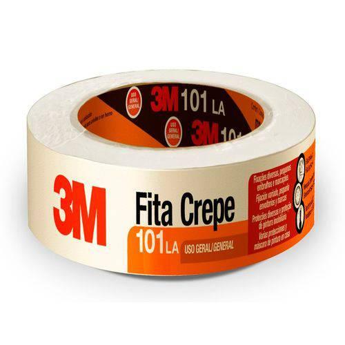 Fita Crepe 3M 48MM X 50M 101LA
