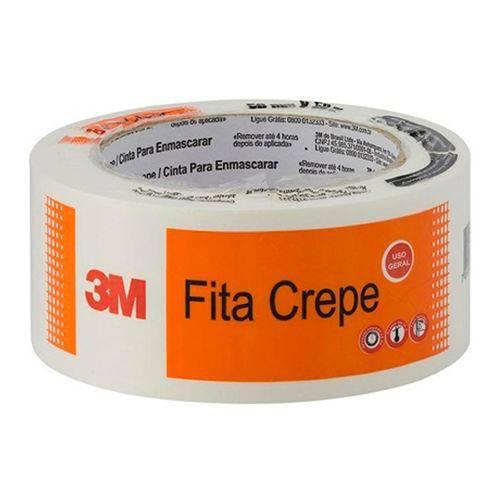 Fita Crepe 48mmx50m Hb004415582 3m