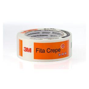 Fita Crepe 50mmX50m HB004311005 3M