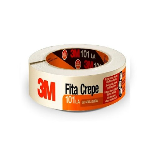 Fita Crepe 3m 48x50