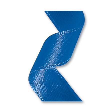 Fita de Cetim 10mts X 7mm Azul Royal