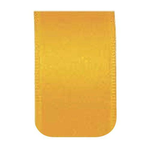 Fita de Cetim Amarelo Ouro