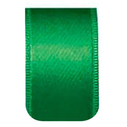 Fita de Cetim Verde Bandeira
