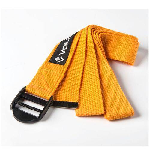 Fita de Yoga VP1066 Vollo - Amarelo