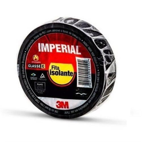 Fita Isolante 18mm X 05m Imperial - 3m