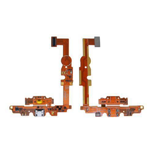 Flex de Carga Lg Optimus L4 Ii E465 E467 E470