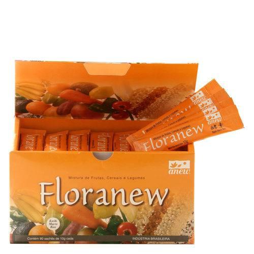 Floranew Líquido 90 Sachês 10g - Anew