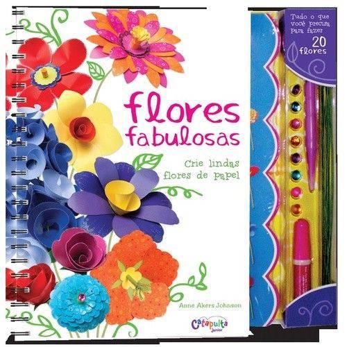 Flores Fabulosas / Catapulta