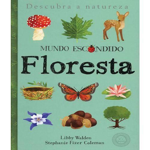 Floresta - Serie Mundo Escondido