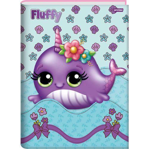 Fluffy 96fls. (7894494151644)