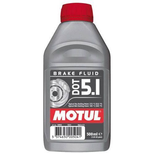 Fluído de Freio Motul Dot 5.1 500ml