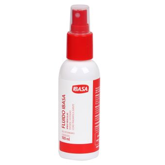 Fluido Spray Ibasa 100ml