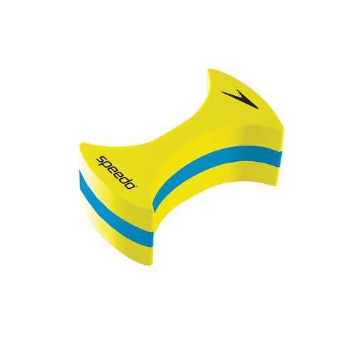 Flutuador Speedo Pullbuoy Acqua - Amarelo e Azul