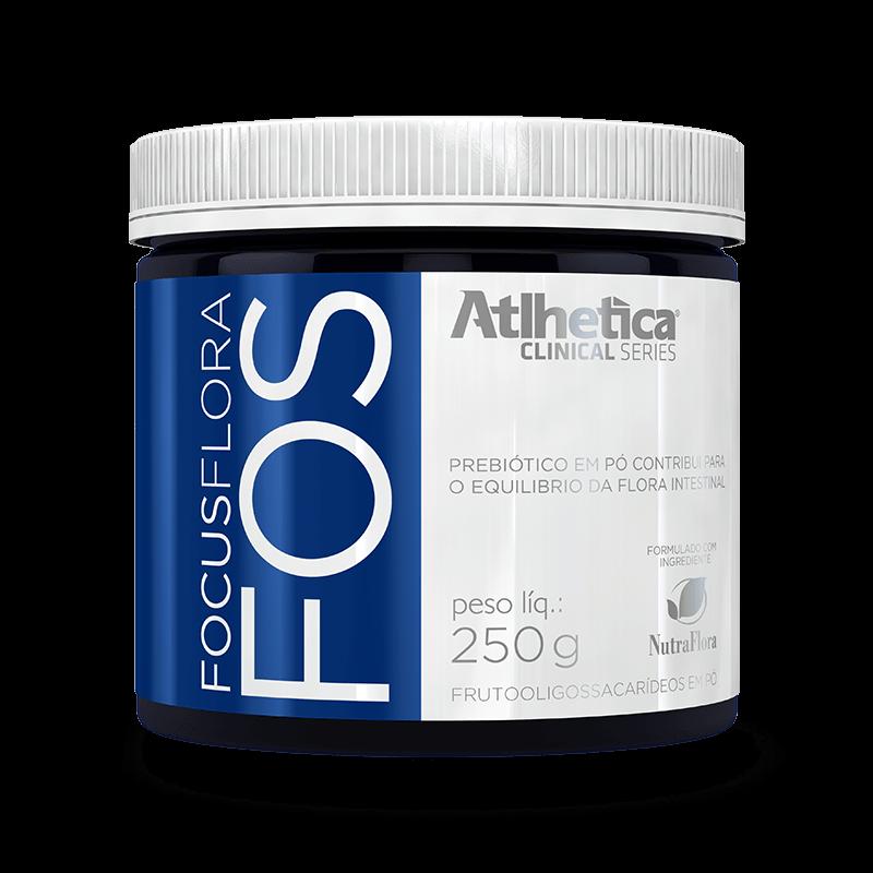 FOCUS Flora (250g) Atlhetica Nutrition
