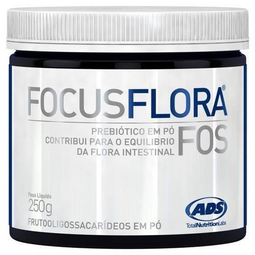 Focus Flora Fos Atlhetica Clinical Series