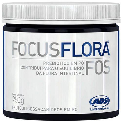 Focusflora Fos (250g) - Atlhetica Clinical Series